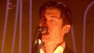 Arctic Monkeys - Old Yellow Bricks @ Reading Festival 2014 - HD 1080p