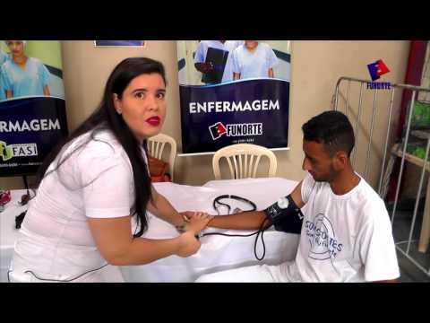 Salto pressão arterial