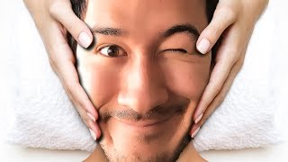 NOTHING SEXUAL ABOUT THIS... | Mr. Massagy - Part 1