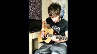 Anomaly - Angels and Airwaves (Cover by Matt Bicker)