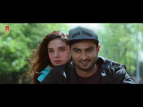 Sammohanam Movie Theatrical Trailer