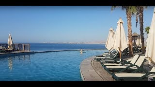 Обзор отеля Reef Oasis Blue Bay Resort & Spa 5*, ЕГИПЕТ 2018