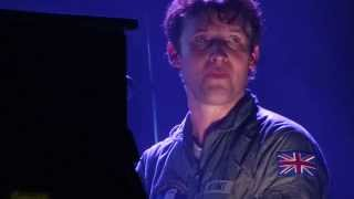 James Blunt   Goodbye My Lover Live Hamburg O2 World 04.03.2014