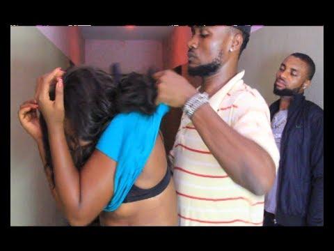 HIGH SCHOOL SEXTING SCANDAL SEASON 1...(Ghallywood Nollywood Latest Movies)