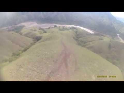 Video WISATA  OLLON TORAJA (GUNUNG TELETUBIES TORAJA )
