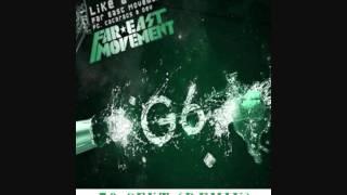 50 Cent - Like a G6 (Remix) HD