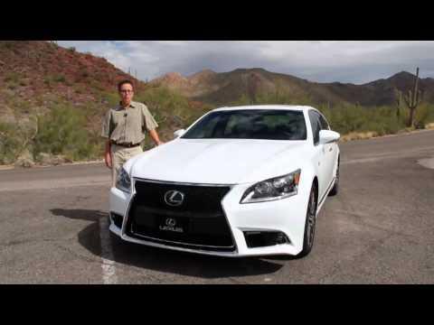 2013 Lexus LS Buying Advice