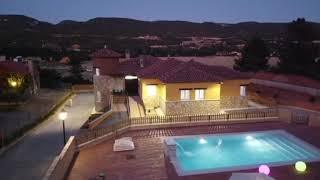 Video del alojamiento Villalbeja Casa Rural