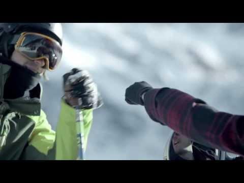 Audi  SQ5 Паркетник класса J - рекламное видео 1