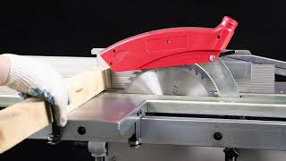 видео товара CWM-200-3/220 универсальный комбинированный станок VISPROM
