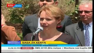 Maisha Afrika : Siasa za Kenya sehemu ya pili