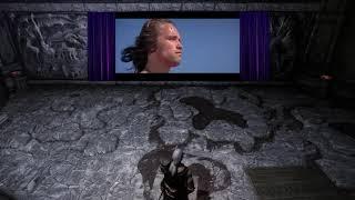 Skyrim - The Barbarian