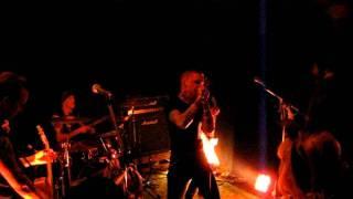 Black Rock Coffin Makers - Black Stone Heart