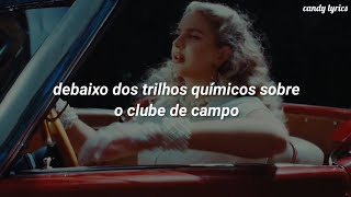 Lana Del Rey - Chemtrails Over The Country Club (Tradução/Legendado) (clipe oficial)