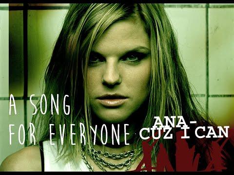 Música A Song For Everyone