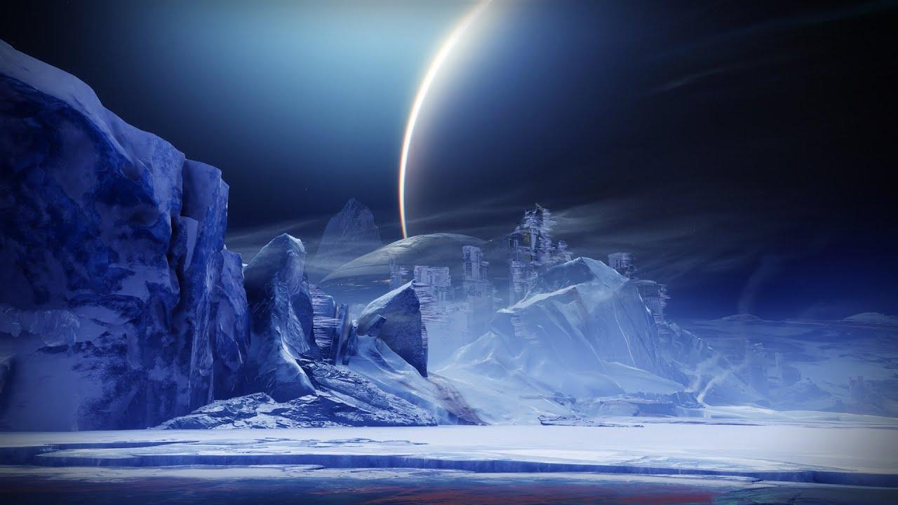 Геймплейный трейлер дополнения «Destiny 2: За гранью Света»