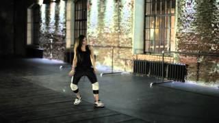 TINASHE- Bet choreography Xenia MAESTA