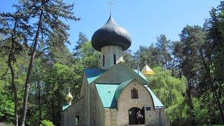 Интересные места Харьковщины