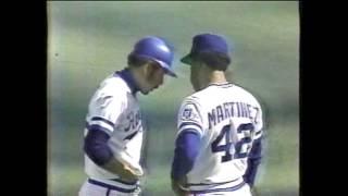 1980 World Series - Game 4 @mrodsports