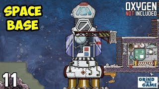 COSMIC UPGRADE Base #14 (Hardest Difficulty) - Oxygen Not Included