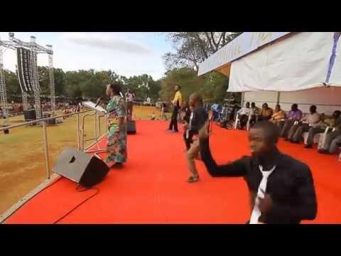 Download Flora Mbasha Nipe Nguvu Live Performance Morogoro 2013 1 HD Mp4 3GP Video and MP3