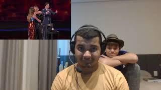Pedro reagindo a Vídeos que o Lucas assiste /Os Tiozin do Pave