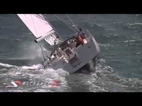 Southerly 38 video