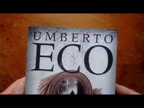 Número Zero - Umberto Eco