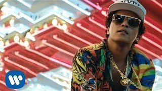 24K Magic - Bruno Mars  (Video)