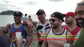Testimonials - Jaco Beach Bachelor Party.