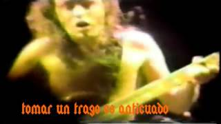 ACDC - Sink The Pink - Subtítulos Español - HD / HQ