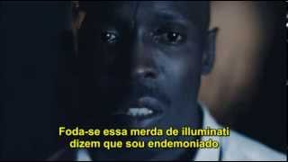 A$AP Rocky - Phoenix (Legendado/Tradução)