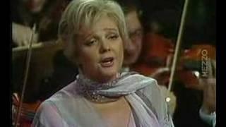 Lucia Popp - Strauss' Vier Letzte Lieder - Im abendrot