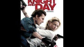 Gece Ve Gündüz, Knıght And Day Trailer [Fragman]