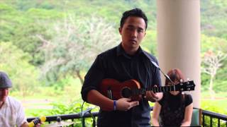 Kris Fuchigami - Europa (HiSessions.com Acoustic Live!)