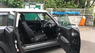 【MINI Cooper】クラブマンでドライブ