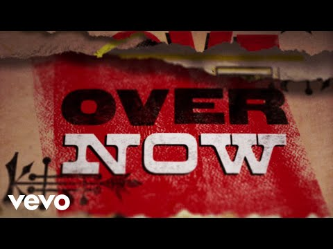 The Rolling Stones - It's All Over Now (Lyric Video)