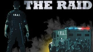 The Raid Redemption (2011) Body Count