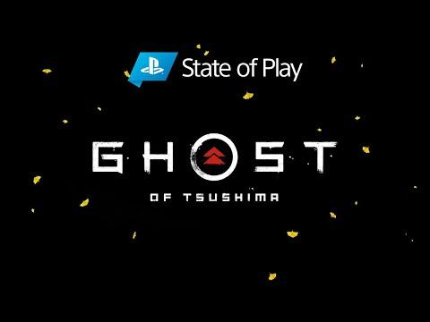 PS4獨佔7月巨作《對馬戰鬼》18分鐘實機展示畫面