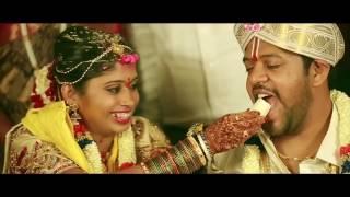 Kavya & Vinay @ Bangalore