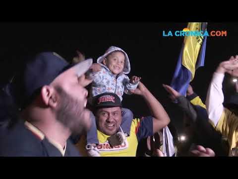 Mexicalenses festejan campeonato de �guilas del América