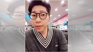 """대도서관 사과문, 잦은 지각·휴방에 """"제 실책이다"""""""