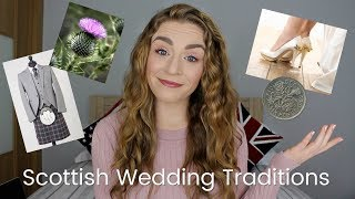 Scottish Wedding Traditions | Hen Heaven