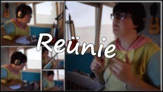 Cover Van Reünie   Snelle (prod. Donda Nisha)