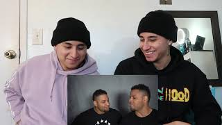 Do she like me? - Hodgetwins | REACTION