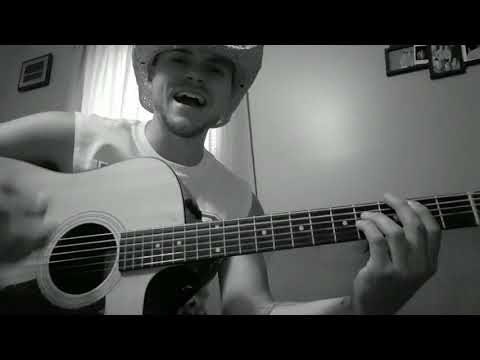 Lovin' On You - Luke Combs cover by Cody Price