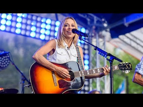 Sheryl Crow - Prove You Wrong - live