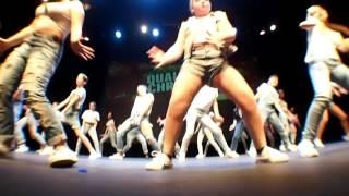 FESTIVAL DE NAVIDAD QUALITY DANCE STUDIO