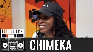 Chimeka discusses Marketing Tactics, Don't Do Coke, Her Ep Series & more | iLLANOiZE Radio