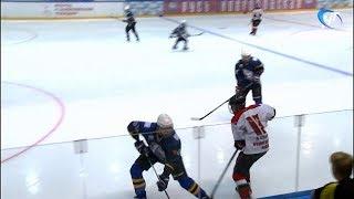 В Великом Новгороде разыграли Кубок губернатора по хоккею